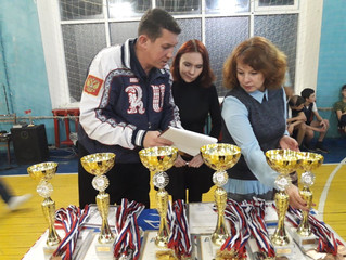 """Чемпионат школьной Баскетбольной лиги """"ТПС-Баскет"""""""