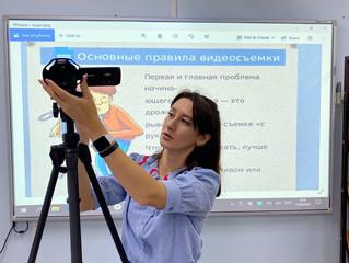 """Новое оборудование в """"MediaStar"""""""