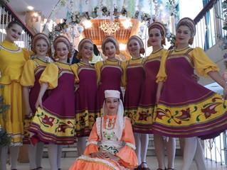 Участие в фестивалях -  важная мотивация для танцоров