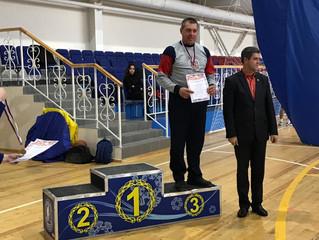 Мужской спортивный фестиваль среди организаций и учреждений г.Туймазы и Туймазинского района.