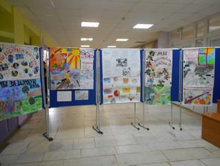 конкурс рисунков и плакатов                «Мы выбираем жизнь!»