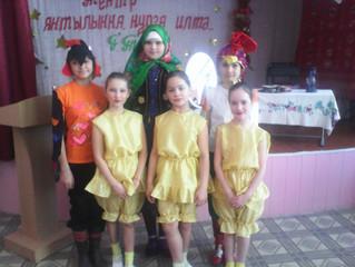 Победители муниципального конкурса «Ильгам чишмэсэ»
