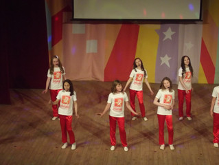 VIII ежегодный районный конкурс «Юные дарования Туймазинского района»