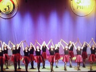 Открытый Республиканский фестиваль детской народной хореографии «Хоровод дружбы»