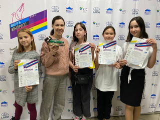 Юные журналисты покоряют Тольятти!