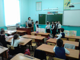 Как прекрасен татарский язык!