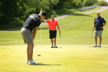 Annual Golf Registration Opens