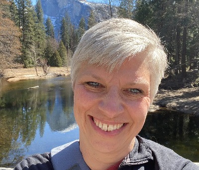Welcome Our New Executive Director