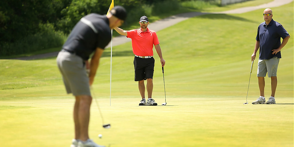 19th Annual Charity Golf Event at Thornapple Pointe