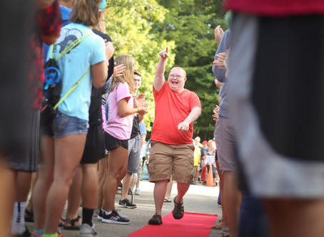 Camp Sunshine offers 'all-inclusive' opportunity