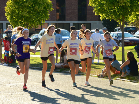"""""""Run for the Sun"""" event to raise money for Camp Sunshine"""