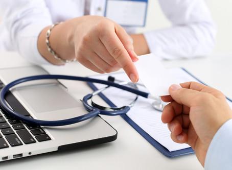 Despesas médicas desconhecidas que também podem ser deduzidas no cálculo de IRPF.