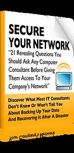 Your Network E Book