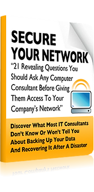 Secure Your Network E Book