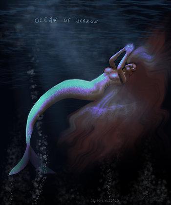 Ocean of Sorrow