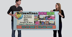BRINCOLINES BOMBON