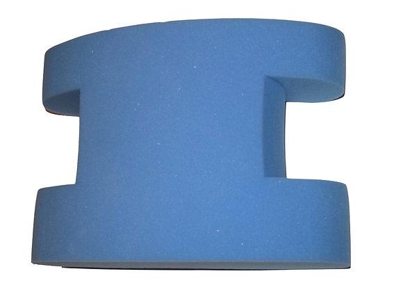 Shoulder Relief Pillow - Small (Firm Foam)