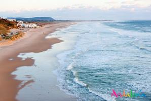 Strand von Conil