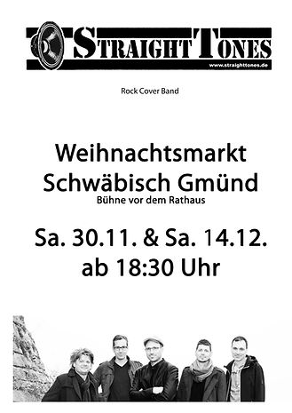 Plakat_Straighttones_SchwGmünd_2019-1-30