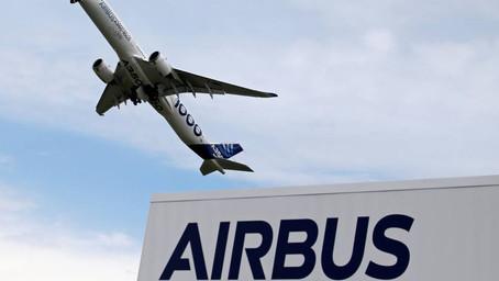La crisis de la aviación desde la óptica de los grandes fabricantes
