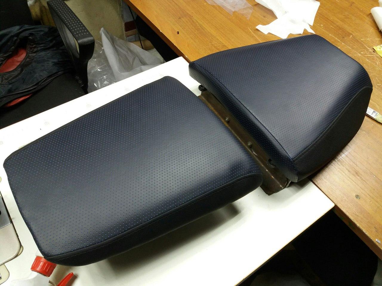 Мото сидения 2