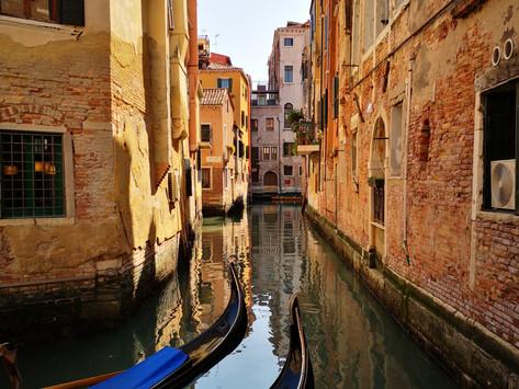 Italie adriatique et centrale