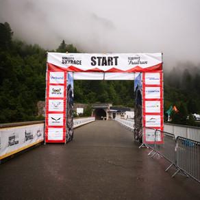 Schlegeis 3000 Trailrun