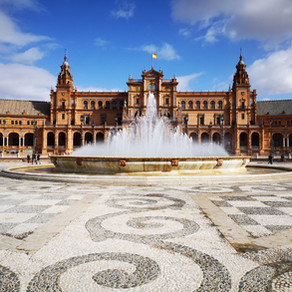 L'Espagne - Partie 2