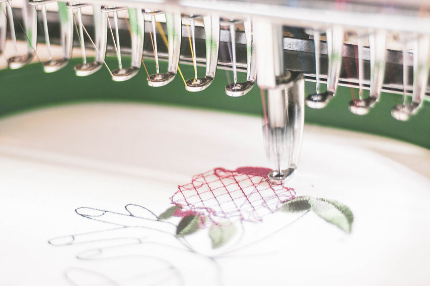 Shepha Embroidery Services
