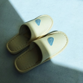 Our Second Nature Lounge Slippers