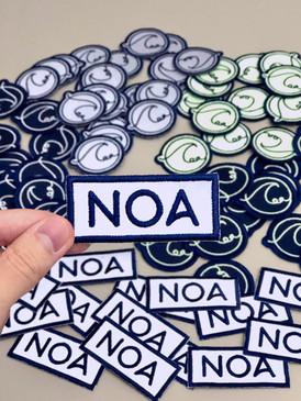 NOA Brand Merchandise