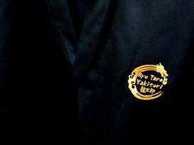Ryu Taro Chef Uniform