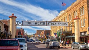 OZ Outlook: Fort Worth, TX
