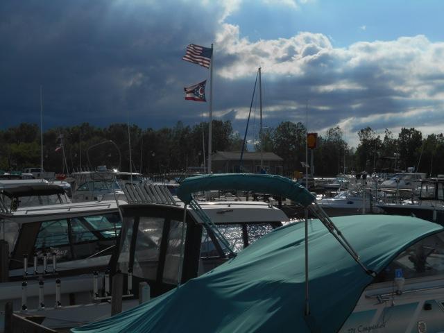 B_Drennen-Conneaut Public Dock and Marina