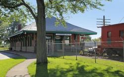 B_Drennen-Conneaut Historical Railroad Museum