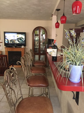 Beautiful rental property. �Sleeps six comfortably. �2 Bedroom, 2 Bath, kitchen and living area. �Ceiling fans in every room. �Located right on the strip. �Patio and outdoor living area with grill and views of the strip. �