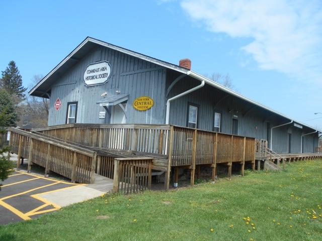 B_Drennen-Conneaut Area Historical Society Museum