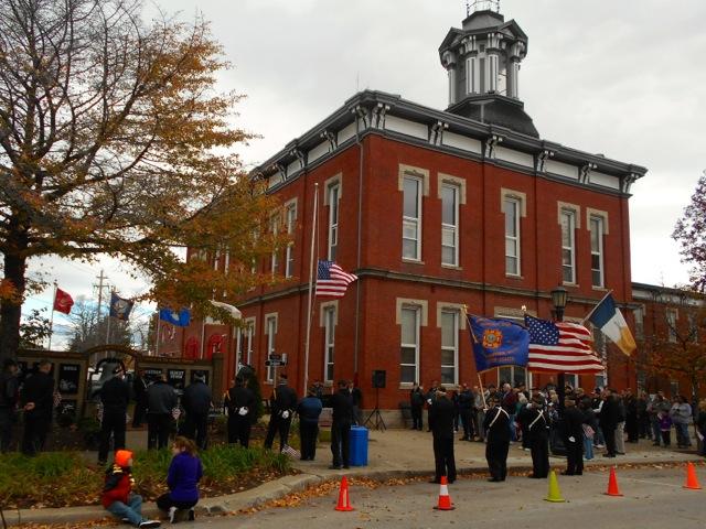 B_Drennen-Conneaut City Hall