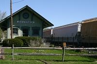 Jefferson Depot Village