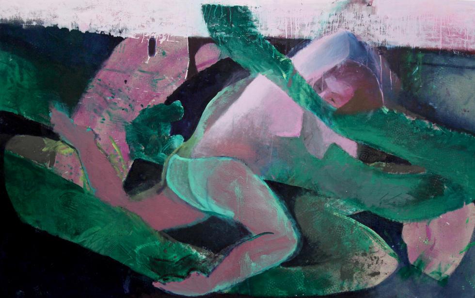 Snake by Lindsey Mclean