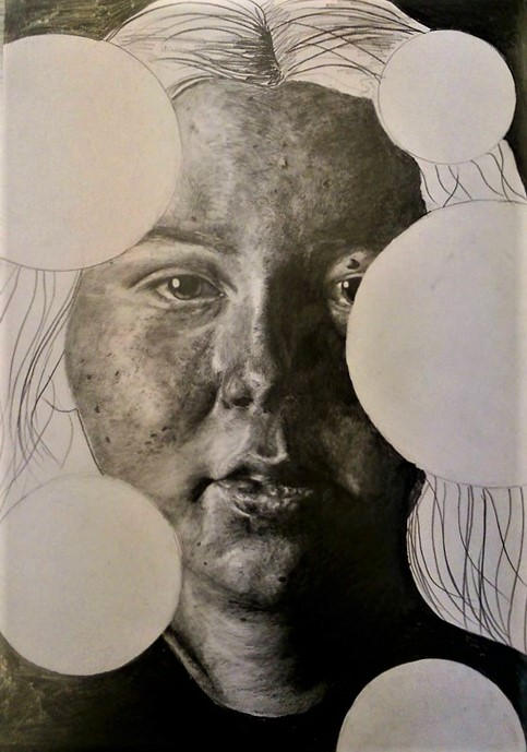 Negative Space by Riddhi Kanetkar
