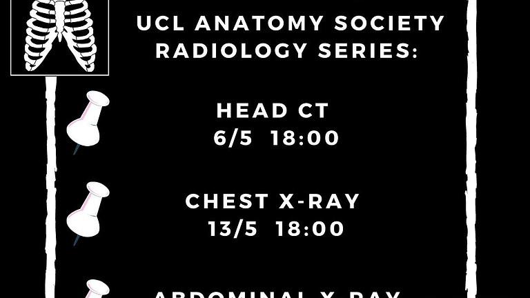 Radiology tutorials