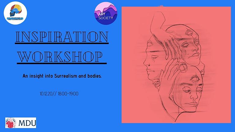 Inspiration Workshop