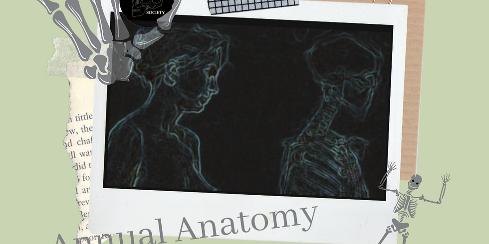 Annual anatomy competition