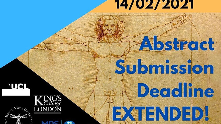 NACU abstract submission deadline extended
