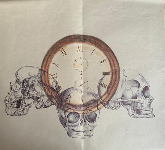 TIME by Lakshaajeni