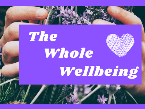 The Whole Wellbeing