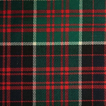 Macdonald of Clanranald (Modern)