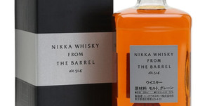 The Best Affordable Japanese Whiskey
