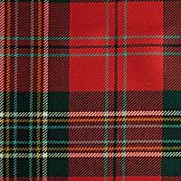 Maclean of Duart (Modern Red)